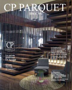 CP PARQUET - general catalogue