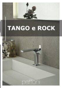 DEPLIAN TANGO E ROCK COLLECTIONS